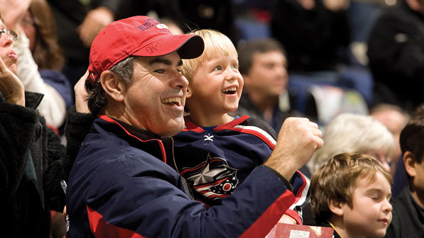 CBJ Family Night