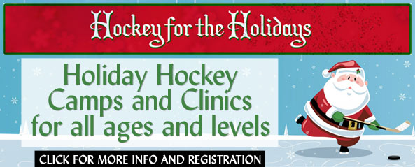 Hockey for the Holidays