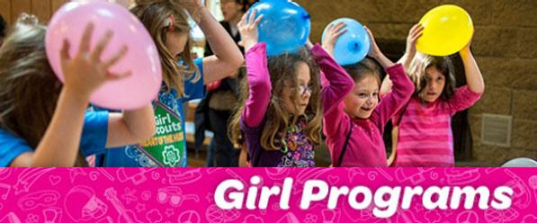 Girl Scouts Glide 'n' Slide