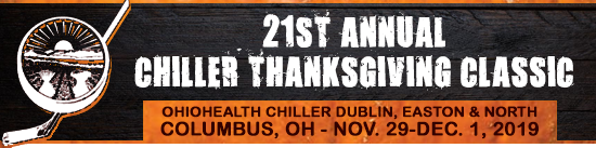 Chiller Thanksgiving Tournament